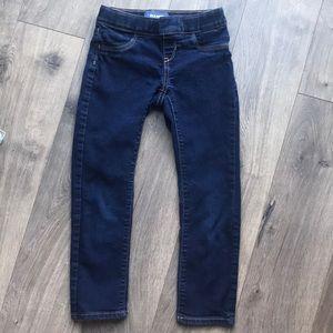 💜3/$10 dark Skinny jeans